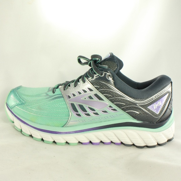 3c7bcd888cb3b Brooks Shoes - Like New BROOKS GLYCERIN 14 Perf Running Shoes
